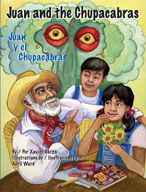 Juan and the Chupacabras/ Juan y el Chupacabras