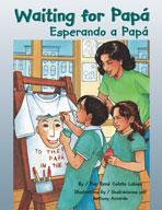 Waiting for Pap  / Esperando a Pap
