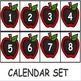 APPLE THEME CLASSROOM DECOR SET