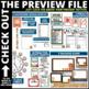 APPLE THEME Classroom Decor - EDITABLE Clutter-Free Classr