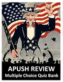 APUSH Thematic Multiple Choice Review
