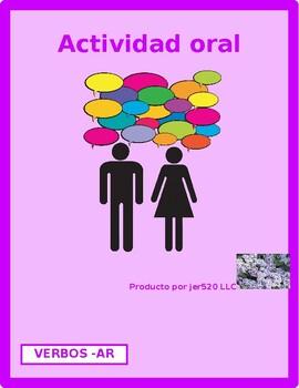 AR Activities in Spanish Partner Interview