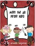 AR Pirate Kids