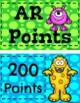 AR Points Clipchart