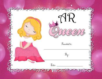 AR Queen pink2