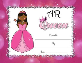 AR Queen pink3