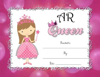 AR Queen pink6