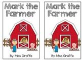 AR Sound Reader: Mark the Farmer