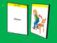 "Italian ""ARE"" Verb Conjugation Slideshow & Activities"