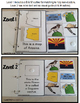 ARIZONA State Symbols Adapted Book for Special Education a