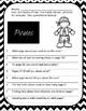 ARRR! Pirate Common Core Language Arts Printables