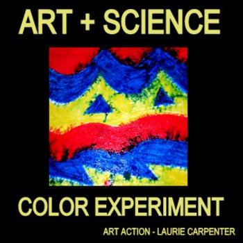 Color Creation #2  Mixing Colors Magic