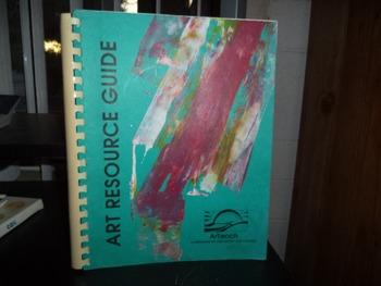 ART RESOURCE GUIDE