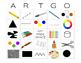 "ARTGO - ""BINGO for your Art Room"""