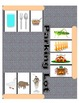 SPEECH THERAPY ARTICULATION PARKING LOT BUNDLE  for /L/,/S