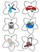 ARTivité pour la Fête des mères –  chore bouquet craftivity