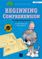 Beginning Comprehension Book 1