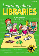 Learning about Libraries Middle