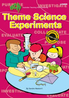 Theme Science Experiments Lower