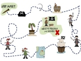Aarrgh! Bossy R articulation and Descriptive Language game