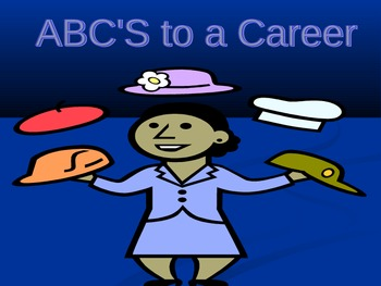 Abc's to a Career