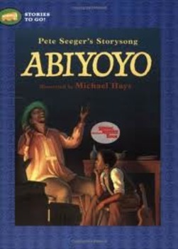 """Abiyoyo"" Reading Kit"