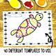 Aboriginal Dot Painting Activity Information slides instructions