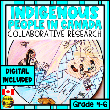 Aboriginal People in the Past- A Collaborative Research Project