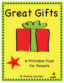 About...Gifts
