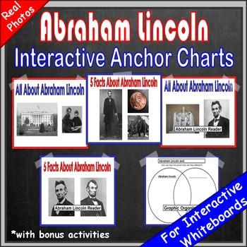 Abraham Lincoln Unit Kindergarten First Grade