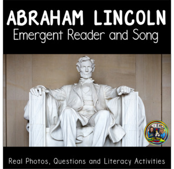 President's Day with Abraham Lincoln