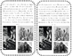 Abraham Lincoln Booklet and Nonfiction Reading Response- P