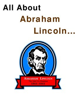 Abraham Lincoln Cover Page