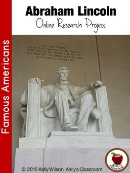 Abraham Lincoln Research Project