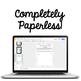 Abraham Lincoln- Google Paperless Classroom