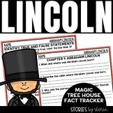 Abraham Lincoln (Magic Tree House Fact Tracker & Nonfictio