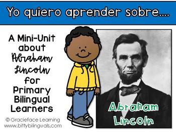 Abraham Lincoln - Spanish