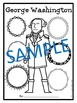 Abraham Lincoln & George Washington- Graphic Organizers