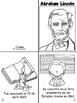 Abraham Lincoln book English/Spanish
