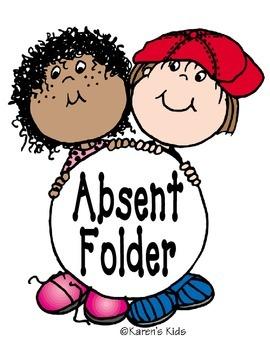 Absent Folder