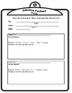 Absent Student System Substitute Feedback Form FREE