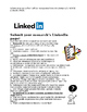 Absolute Monarchs LinkedIn Project