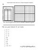 Absolute Value Graphing Translations with Activity