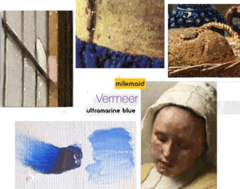 Abstract Expressionism ~ Art History ~ FREE POSTER