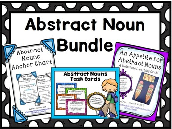 Abstract Noun Bundle