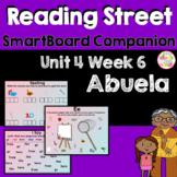 Abuela SmartBoard Companion Kindergarten