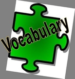 Academic Word List Subset 1- Vocabulary