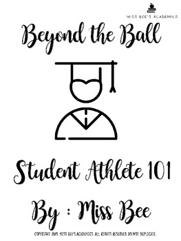 Academics and Athletics : How to Balance The Life of a Stu