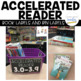 Accelerated Reader Labels {Books and Bins}