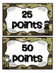 Accelerated Reader Mini Clip-Chart and Goal Pack Points Tr